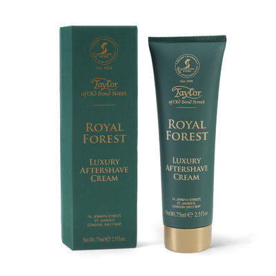 Aftershave Cream Royal Forst