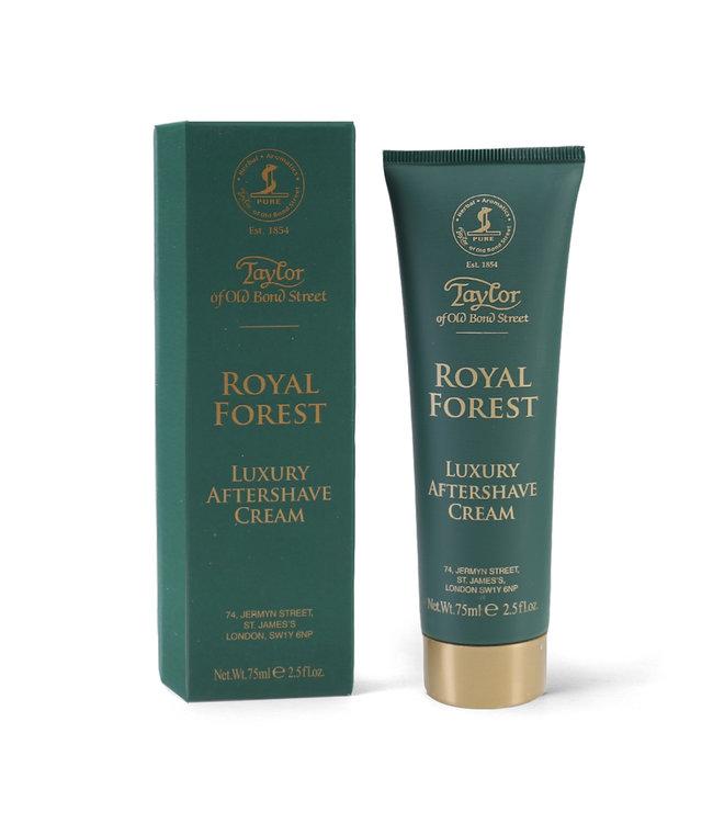 Taylor of Old Bond Street Aftershave Cream Royal Forst