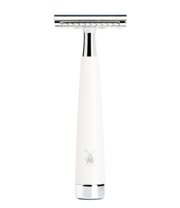 Muhle Safety Razor - Liscio - Wit