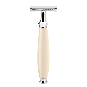 Muhle Safety Razor - Purist - Ivoor