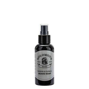 Solomon's Baard Shampoo - Papaya & Cupacu