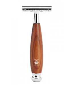 Muhle Safety Razor - Vivo - Pruimenhout