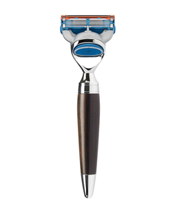 Muhle Scheermes - Gillette Fusion - Stylo - African Blackwood