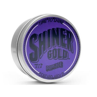 Psycho Super Hold Pomade