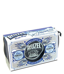 Reuzel Pigs Can Fly Dopp Bag - Fiber Pomade