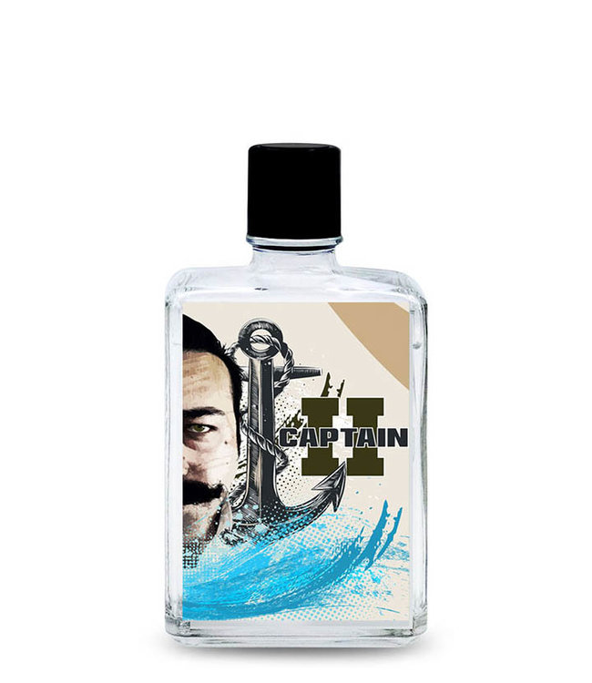TFS Aftershave - The Captain 2