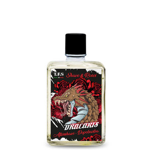 TFS Aftershave - Dracaris