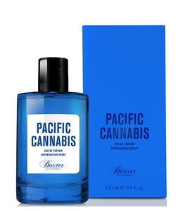 Baxter of California Pacific Cannabis - Eau de Parfum 100 ml