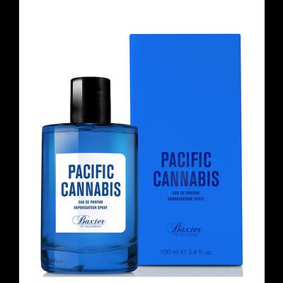 Pacific Cannabis - Eau de Parfum 100 ml