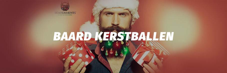 koop baard kerstballen