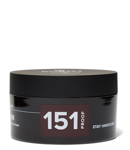 Blind Barber 151 Proof Premium Pomade