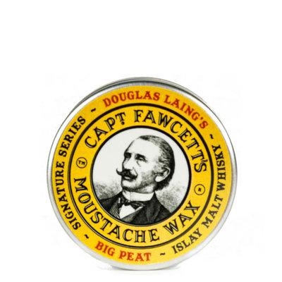 Big Peat Moustache Wax