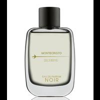 Monte Cristo Deleggend - Noir