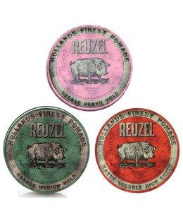 Reuzel Tricolore Pack