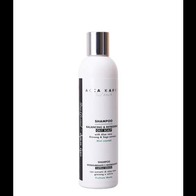 Shampoo Balacing & Refreshing Oily Scalp - 250 ml