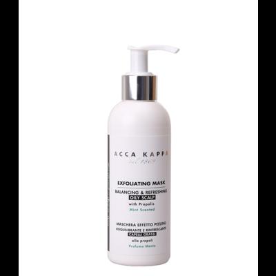 Exfoliating Mask Balancing & Refreshing Oily Scalp - 200 ml