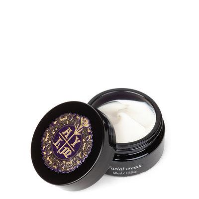 Moisturizing Organic Face Cream