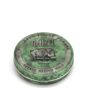 Reuzel Green Grease Medium Hold (113g)