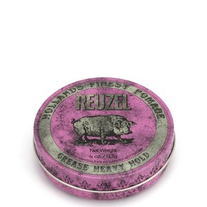 Reuzel Pink Grease Heavy Hold (113g)