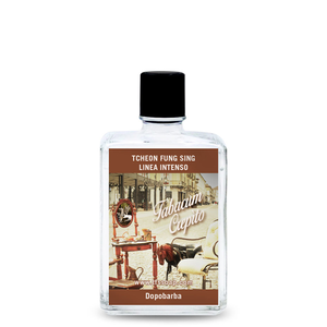 TFS Aftershave - Linea Intenso Tabacum Crepito