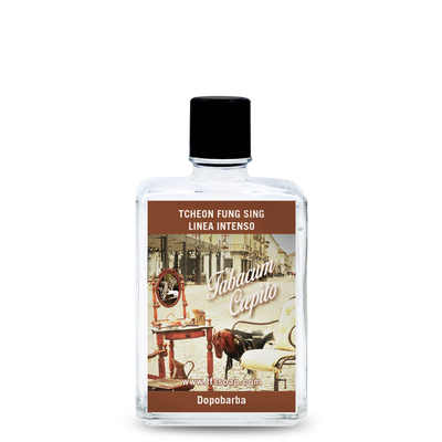 Aftershave - Linea Intenso Tabacum Crepito