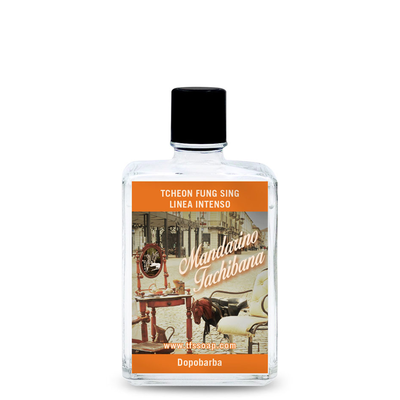 Aftershave - Linea Intenso Tachibana Tangerine