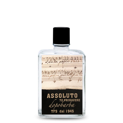Aftershave - Assoluto