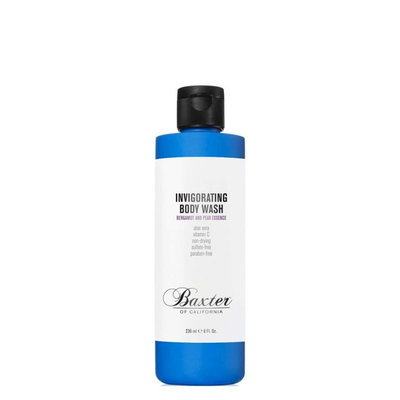 Body Wash - Bergamot & Pear - 236ml