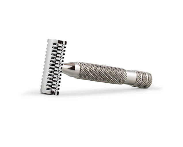razorock safety razor