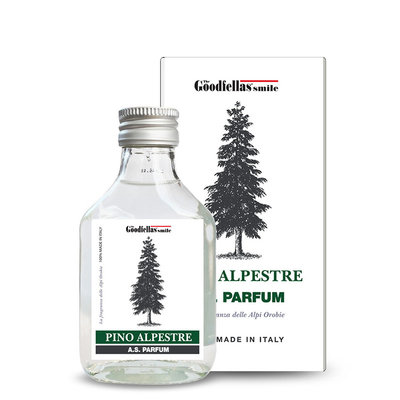 Aftershave - Pino Alpestre