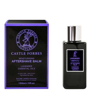Castle Forbes Aftershave Balsem - Lavender