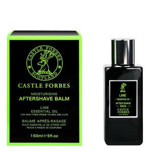 Castle Forbes Aftershave Balsem - Lime