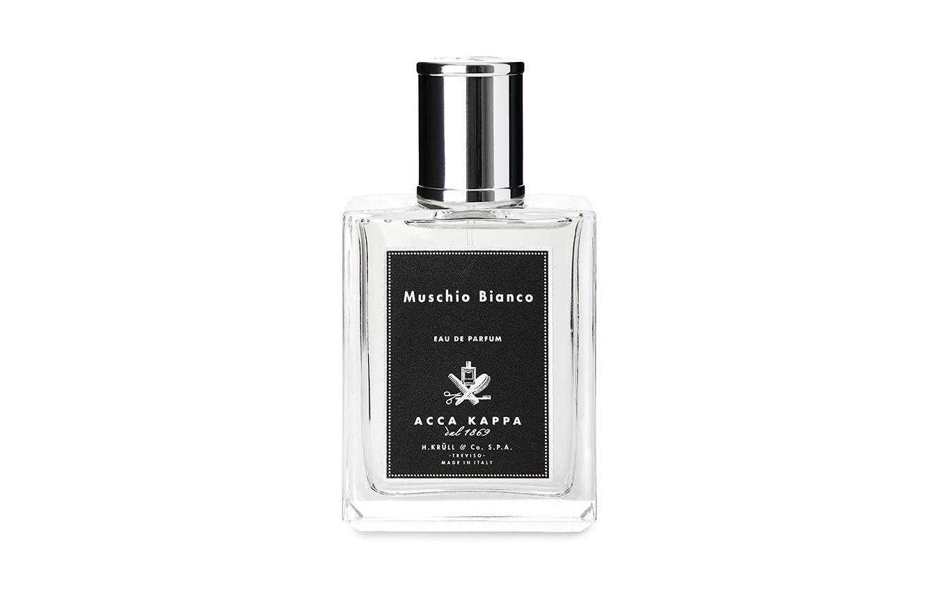 eau de parfum mannen
