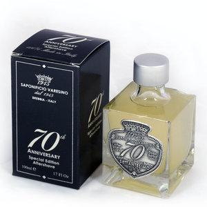 Saponificio Varesino Aftershave - 70th Anniversary