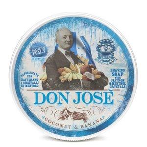 Abbate Y La Mantia Scheerzeep - Don Jose'