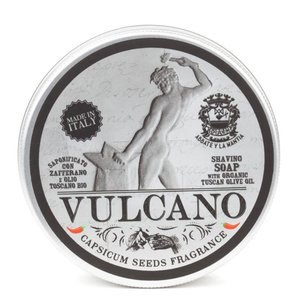 Abbate Y La Mantia Scheerzeep - Vulcano