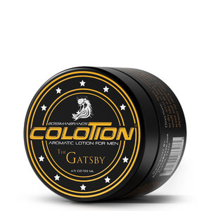 Bossman Colotion - The Gabsby