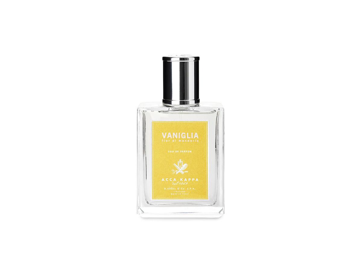 zoete parfum mannen