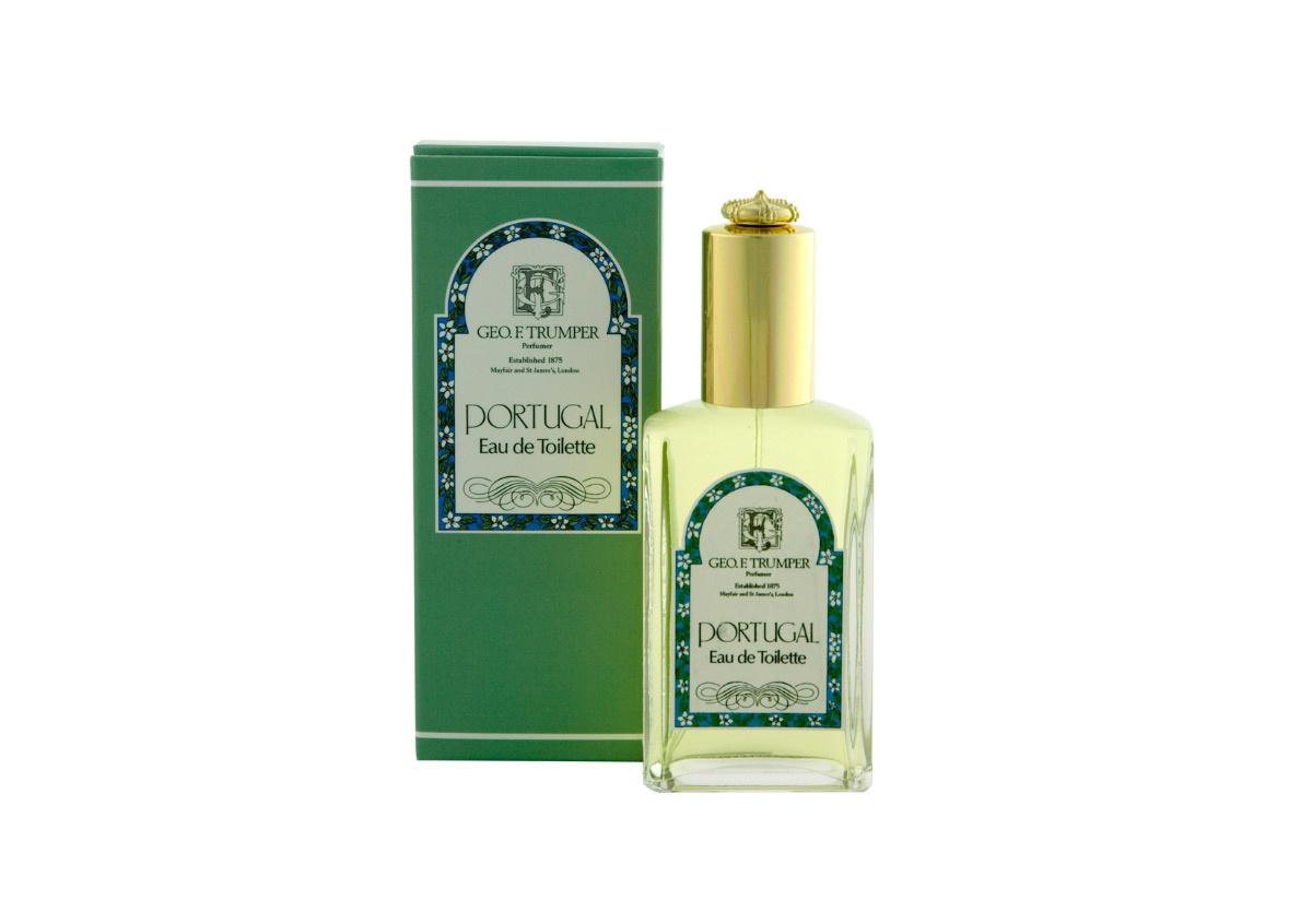 trumper parfum