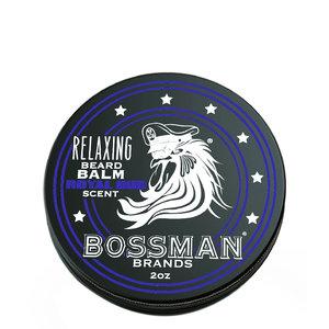 Bossman Baard Balsem - Royal Oud