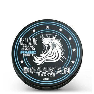 Bossman Baard Balsem - Magic