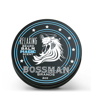 Bossman Relaxing Baard Balsem - Magic