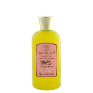 Geo F Trumper Skin Food - Extract of Limes - 200ml