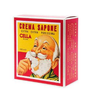 Cella Milano Scheerzeep - Almond - 1KG