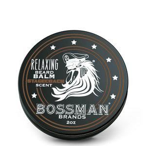 Bossman Baard Balsem - Stagecoach