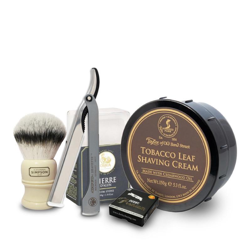 shavette starterset