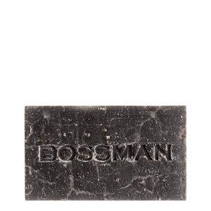Bossman All Natural Exfoliating 3-1 Bar Soap