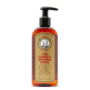 Captain Fawcett Shampoo - Booze & Baccy - Large