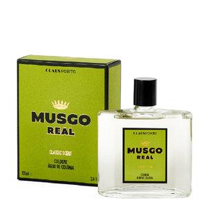 Musgo Real Eau de Cologne - Classic Scent