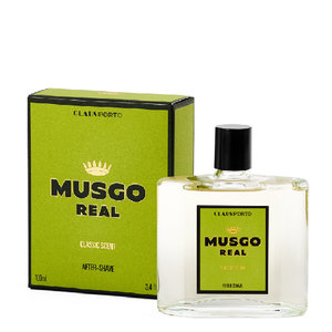 Musgo Real Aftershave - Classic Scent